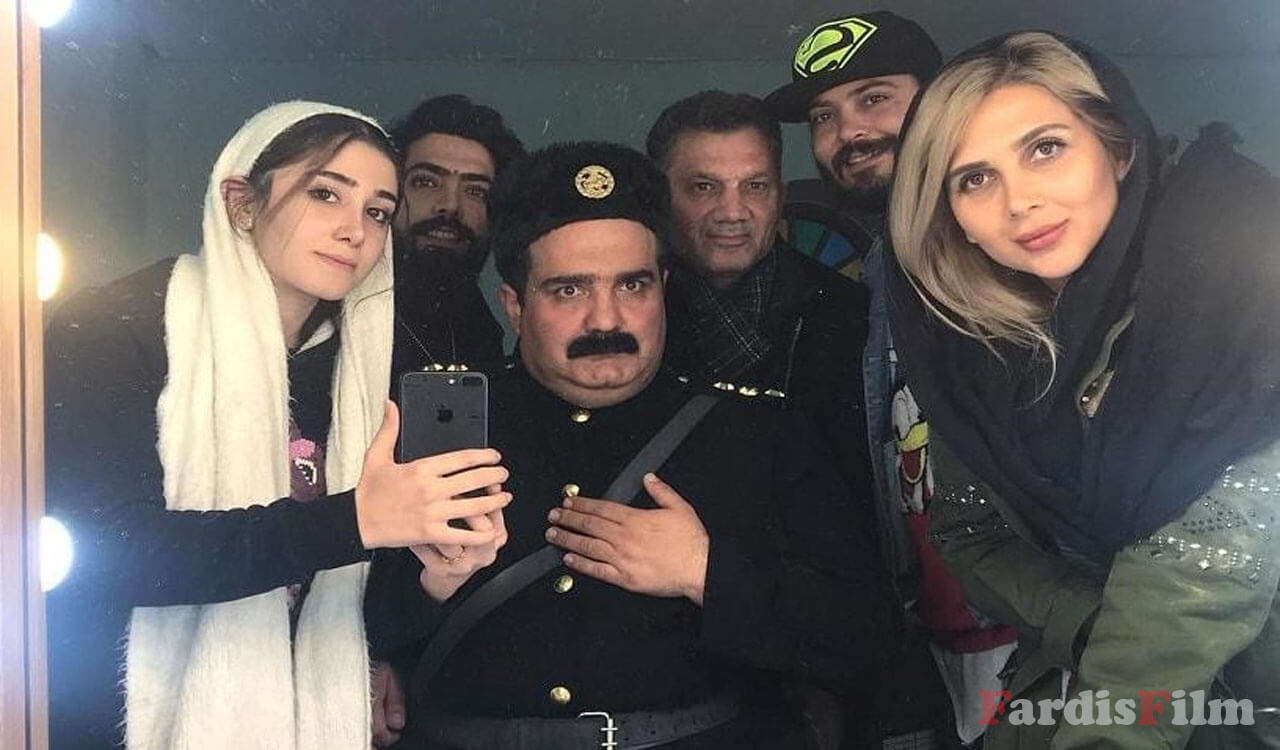 دانلود سریال هیولا - مهران مدیری
