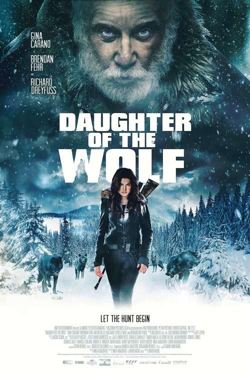 دانلود فیلم Daughter of the Wolf 2019دوبله فارسی