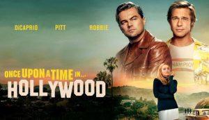فیلم روزی روزگاری در هالیوود