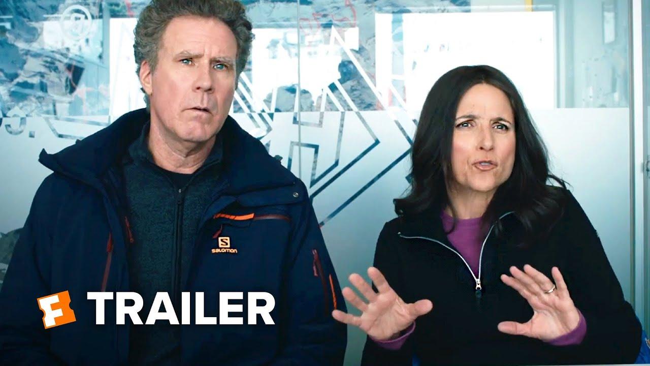 تریلر فیلم سینمایی Downhill 2020