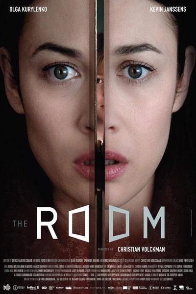 فیلم The Room 2019