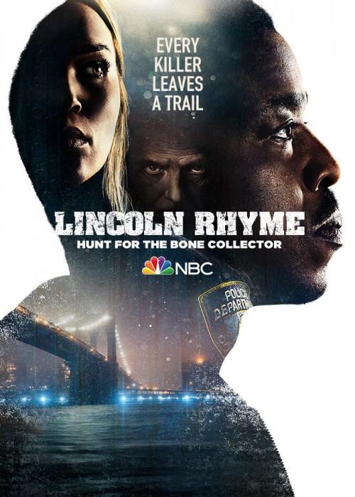 دانلود قسمت 6 فصل 1 سریال Lincoln Rhyme Hunt for the Bone Collector