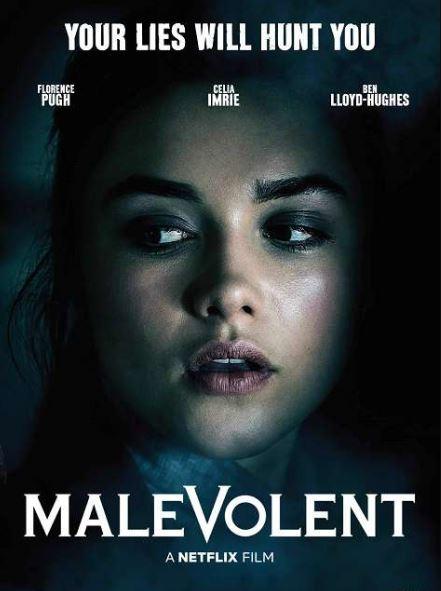 دانلودفیلم Malevolent 2018 دوبله فارسی