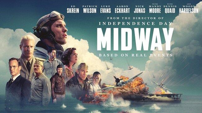 دانلود فیلم میدوی 2019 Midway