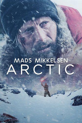 فیلم شمالگان 2018 Arctic