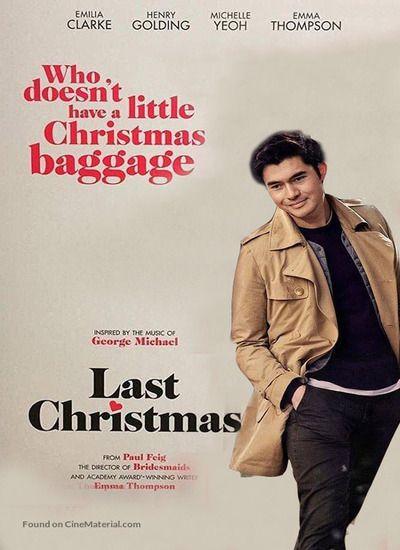 فیلم کریسمس پیشین Last Christmas 2019