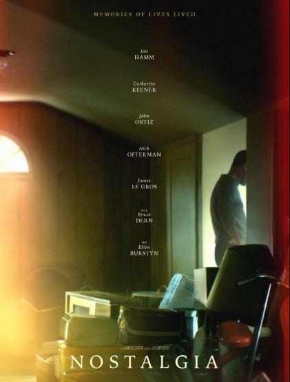 فیلم نوستالژی (حس دلتنگی) Nostalgia 2018