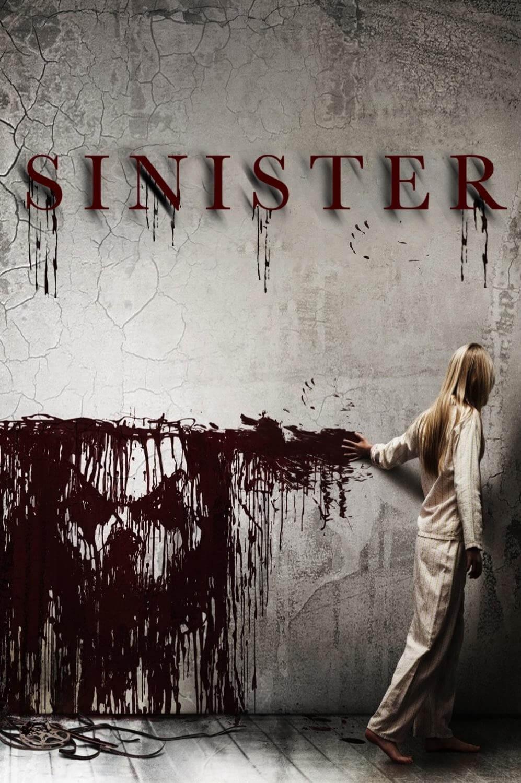 فیلم شوم 1 Sinister 2012