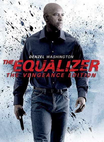 دانلود فیلم اکولایزر 1 دوبله فارسی The Equalizer 2014