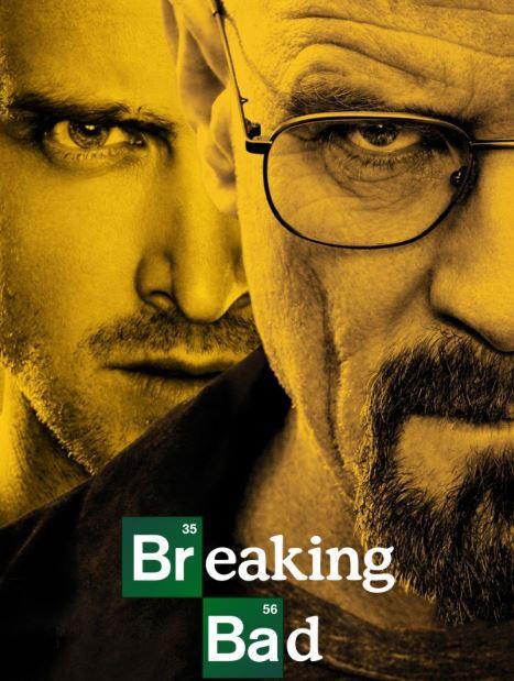 قسمت 13 فصل 4 سریال بریکینگ بد Breaking Bad