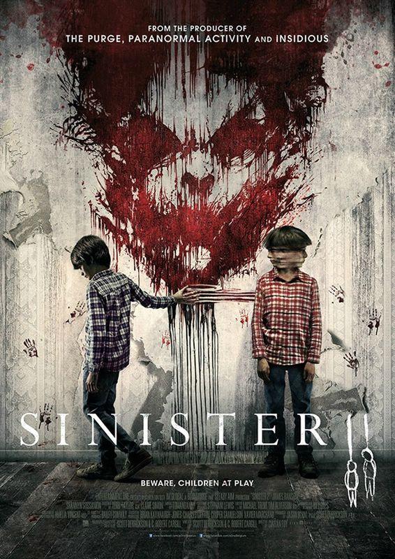فیلم شوم 2 - Sinister 2 2015