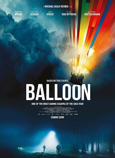 دانلود فیلم بالن Ballon 2018