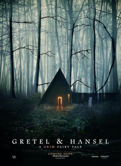 دانلود فیلم گرتل و هانسل Gretel And Hansel 2020