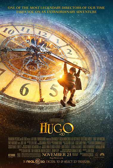 دانلود فیلم هوگو Hugo 2011