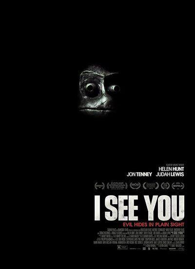 دانلود فیلم دارم میبینمت I See You 2019