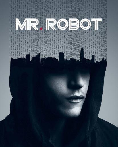 سریال آقای ربات Mr. Robot