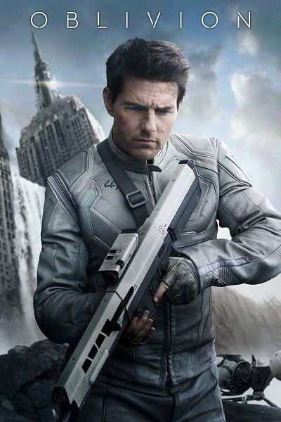 دانلود فیلم فراموشی Oblivion 2013