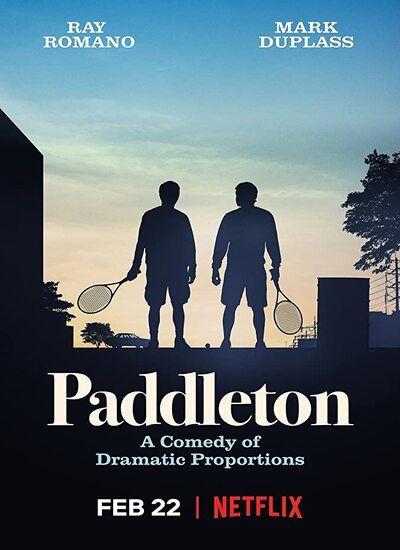 دانلود فیلم پدلتون Paddleton 2019