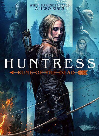 دانلود فیلم شکارچی The Huntress: Rune of the Dead 2019