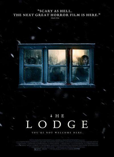 دانلود فیلم کلبه The Lodge 2019