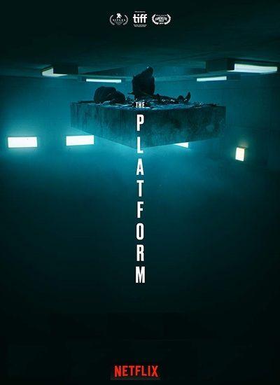 دانلود فیلم پلتفرم The Platform 2020