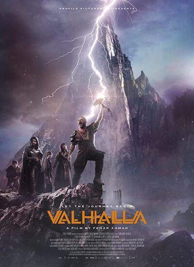 دانلود فیلم والهالا Valhalla 2019
