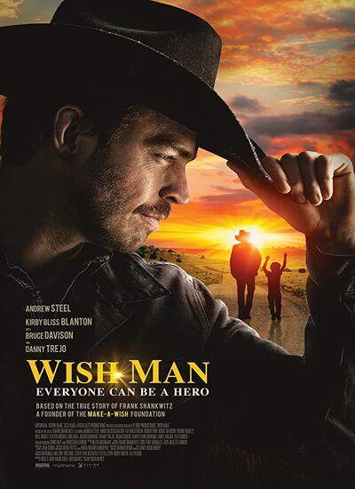 دانلود فیلم آرزوی یک مرد Wish Man 2019