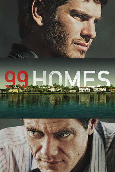 دانلود فیلم 99 خانه Homes 2014 99