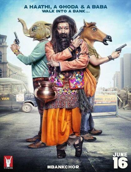 دانلود فیلم سارق بانک 2017 Bank Chor