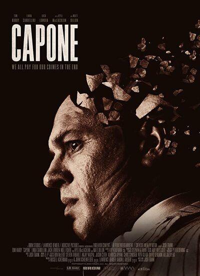 دانلود فیلم کاپون Capone 2020