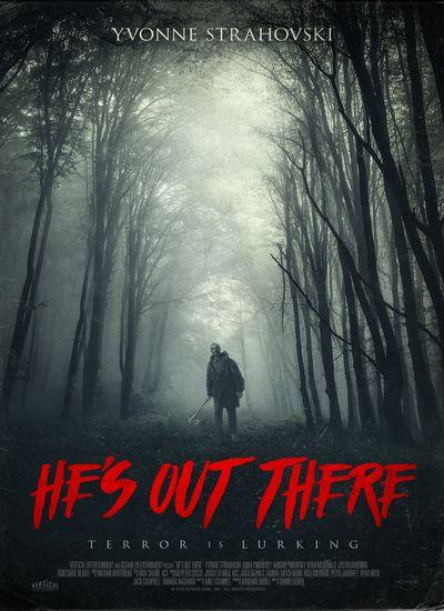 دانلود فیلم او آنجا است Hes Out There 2018