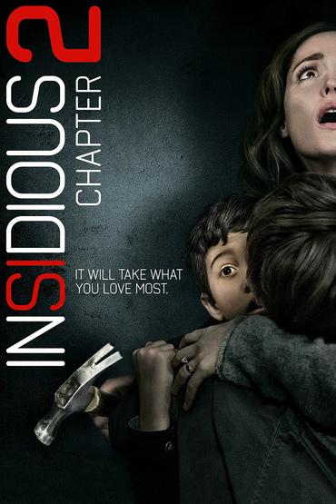 دانلود فیلم توطئه آمیز 2 - Insidious 2 2013
