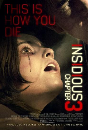 دانلود فیلم Insidious 3 2015