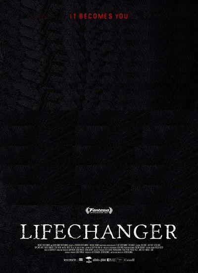 دانلود فیلم تغییردهنده زندگی 2018 Lifechanger