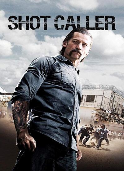 دانلود فیلم سرکرده 2017 Shot Caller