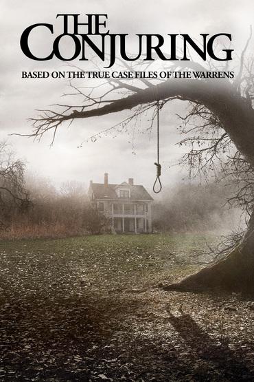دانلود فیلم احضار The Conjuring 2013