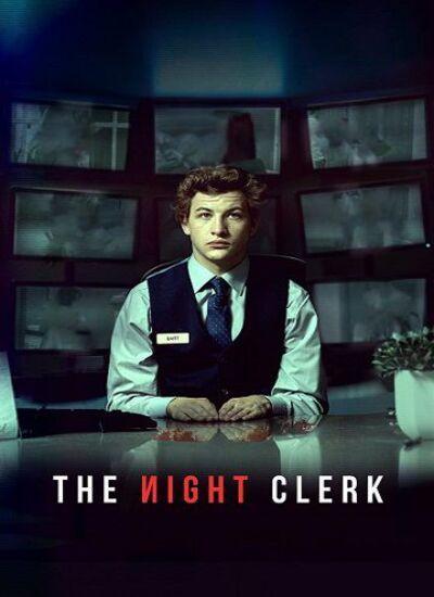 دانلود فیلم کارمند شیفت شب The Night Clerk 2020