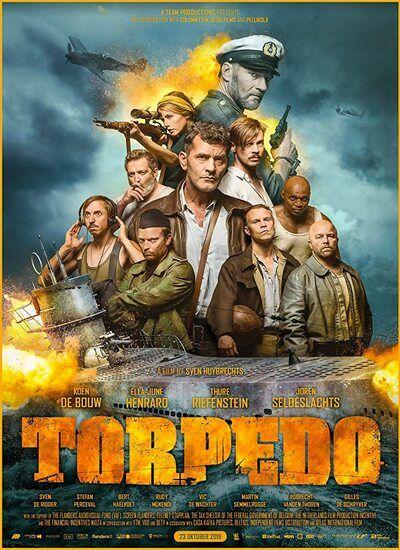 دانلود فیلم اورانیم-235 Torpedo 2019