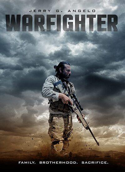 دانلود فیلم جنگجو Warfighter 2018