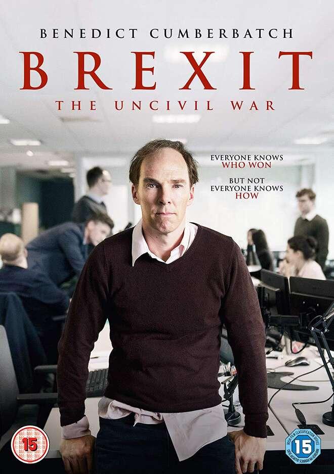 دانلود فیلم برکسیت Brexit 2019