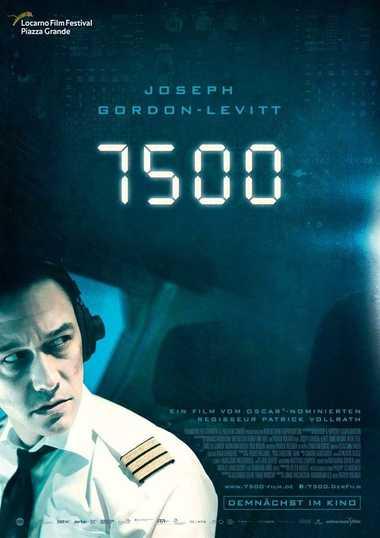 دانلود فیلم 7500 ۲۰۱۹