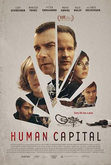 دانلود فیلم سرمایه انسانی Human Capital 2019