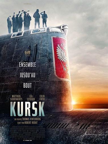 دانلود فیلم کورسک Kursk 2018