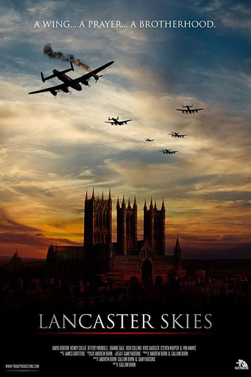 دانلود فیلم آسمان لنکستر Lancaster Skies 2019