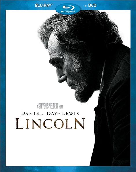 دانلود فیلم لینکلن دوبله فارسی Lincoln 2012