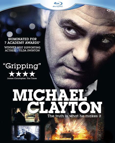 دانلود فیلم مایکل کلایتون دوبله فارسی Michael Clayton 2007