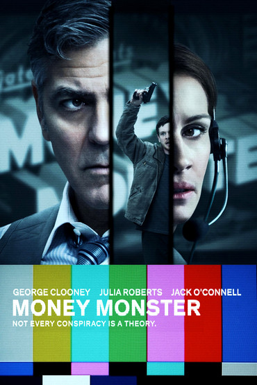 دانلود فیلم غول پول Money Monster 2016