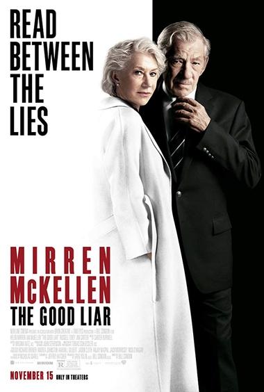 دانلود فیلم دروغگوی خوب The Good Liar 2019