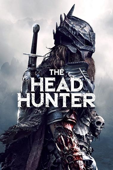 دانلود فیلم شکارچی سر The Head Hunter 2018