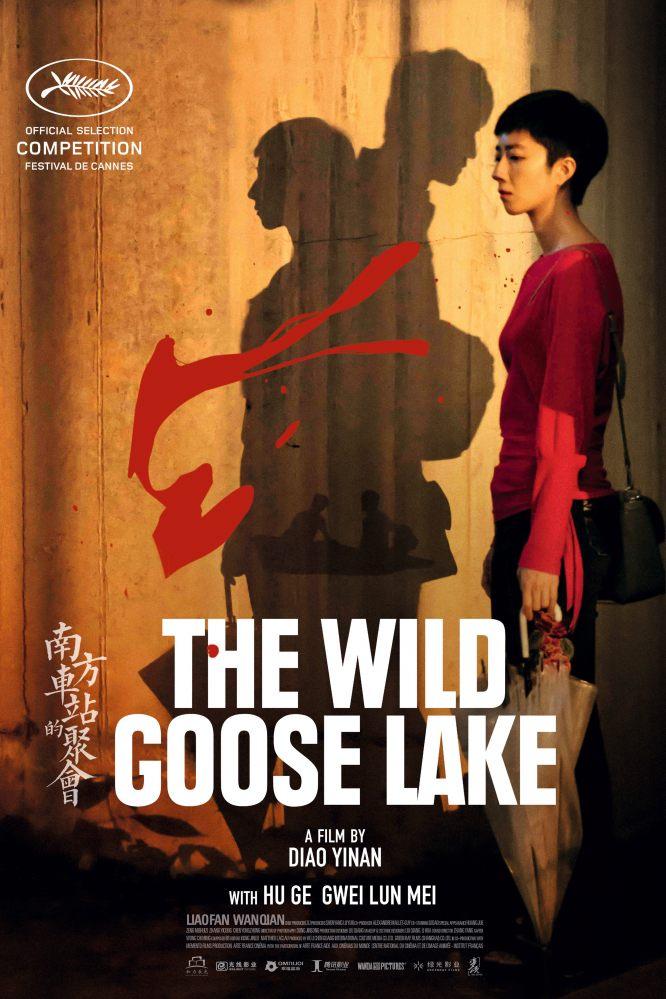 دانلود فیلم دریاچه غاز وحشی The Wild Goose Lake 2019